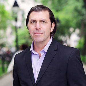 Stephen Grassotti,                     Agent in NYC - Compass