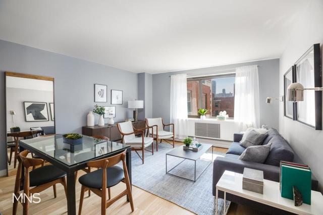 1325 5th Avenue, Unit 4I Manhattan, NY 10029