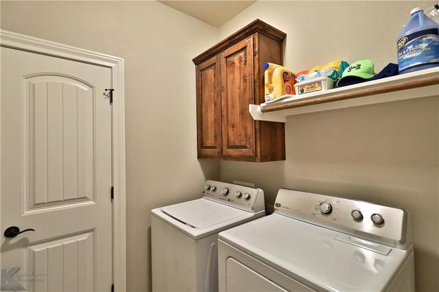 509 Running Water Trail Abilene, TX 79602