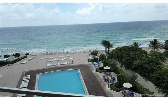 3180 South Ocean Drive, Unit 615 Image #1