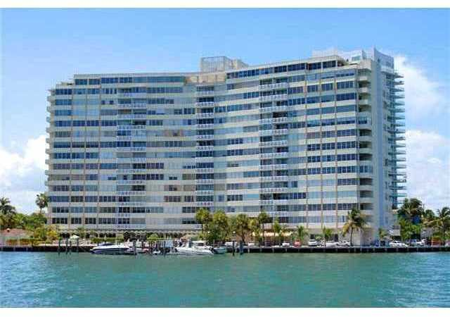 20 Island Avenue, Unit 807 Image #1