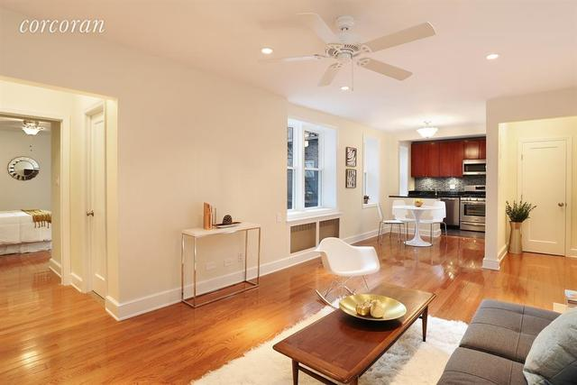 36 Dahill Road, Unit 3I Image #1