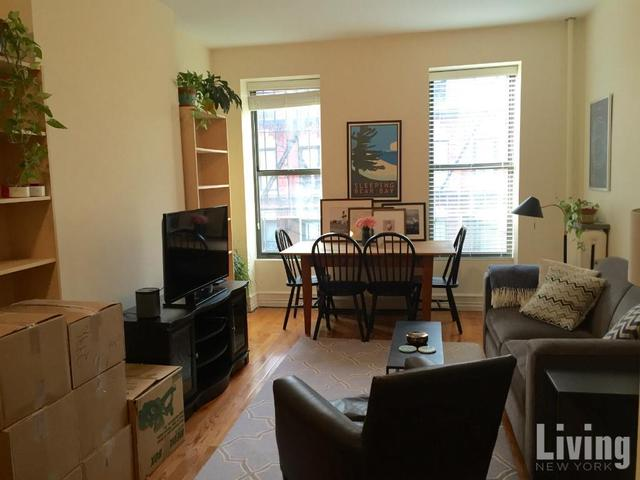 211 West 80th Street, Unit 4C Image #1