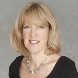 Nancy Gillespie,                     Agent in San Francisco - Compass