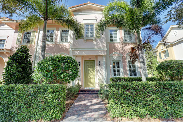 725 Dakota Drive Jupiter, FL 33458