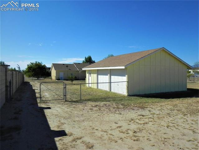 1453 West Camino Pablo Drive Pueblo West, CO 81007