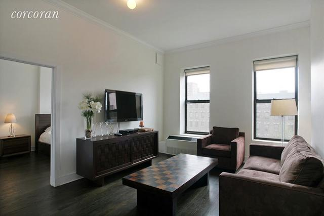 555 Lenox Avenue, Unit 5E Image #1