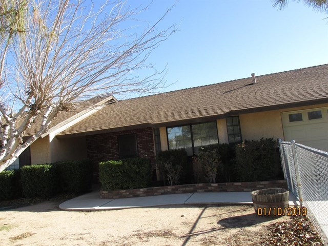 8545 5th Avenue Hesperia, CA 92345