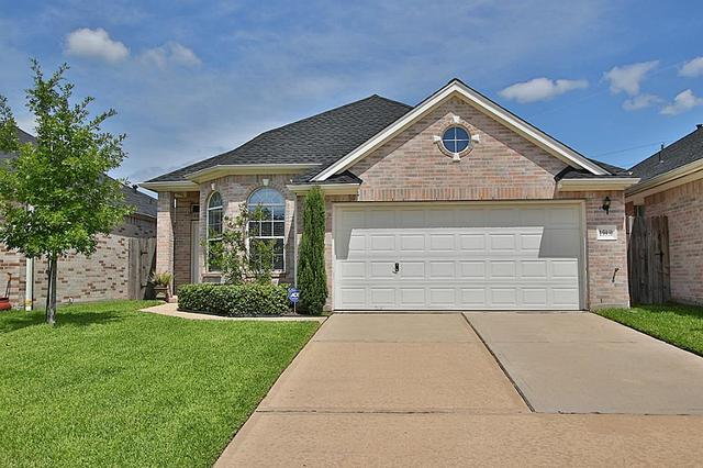 15931 Pleasant Green Circle Tomball, TX 77377