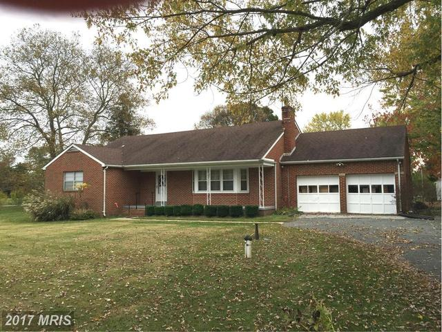 743 Parkers Creek Road Image #1