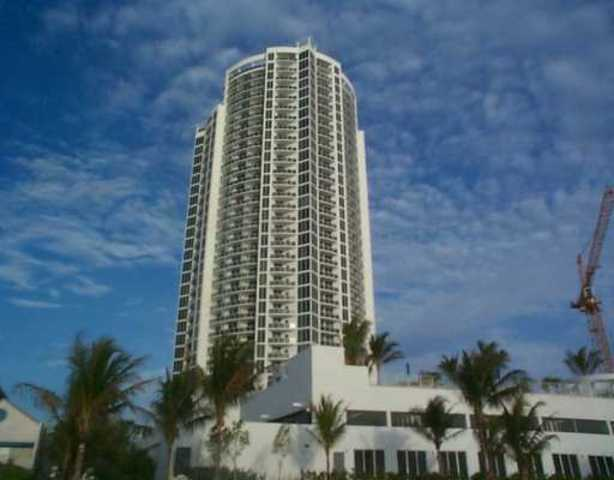 18001 Collins Avenue, Unit 1107 Image #1