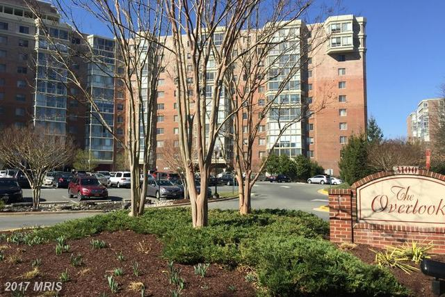 3100 Leisure World Boulevard, Unit 803 Image #1