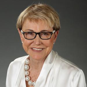 Sue Olsen,                     Agent in San Francisco - Compass