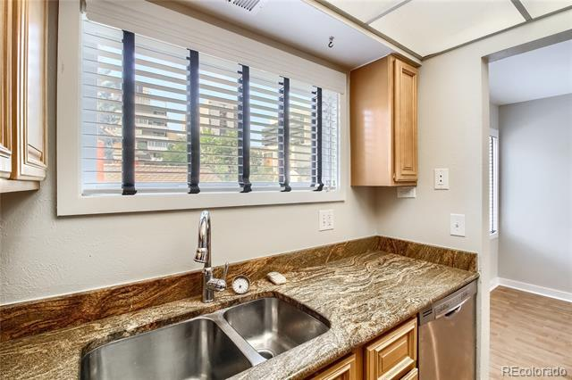 704 Pearl Street, Unit 320 Denver, CO 80203