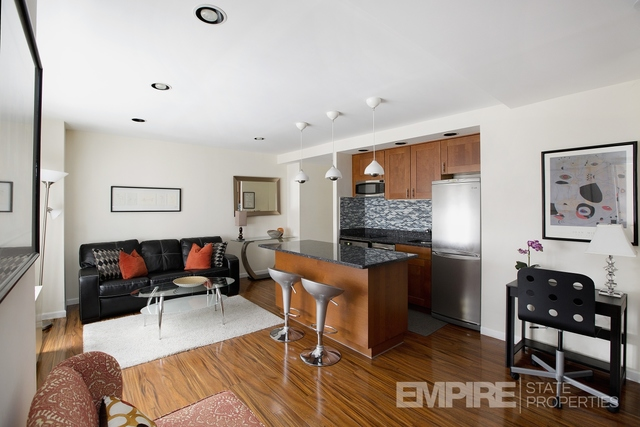 150 West 51st Street, Unit 1630 Image #1