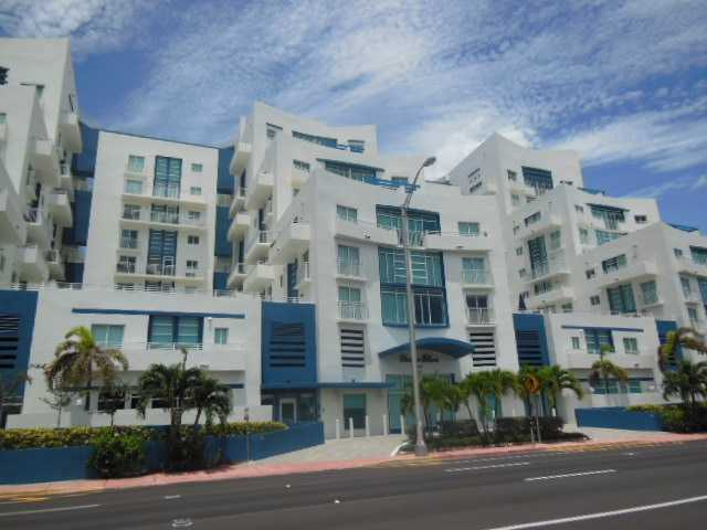 7600 Collins Avenue, Unit 400 Image #1