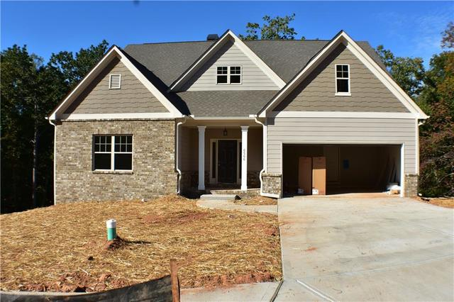 6566 Teal Trail Drive Flowery Branch, GA 30542