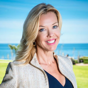 Michelle Ridley, Agent in San Diego - Compass