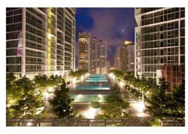 485 Brickell Avenue, Unit 4806 Image #1