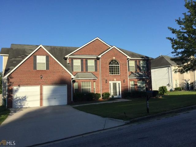 3668 Boulder Run Road Ellenwood, GA 30294