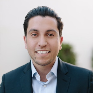 Jason Anguiano, Agent in Los Angeles - Compass