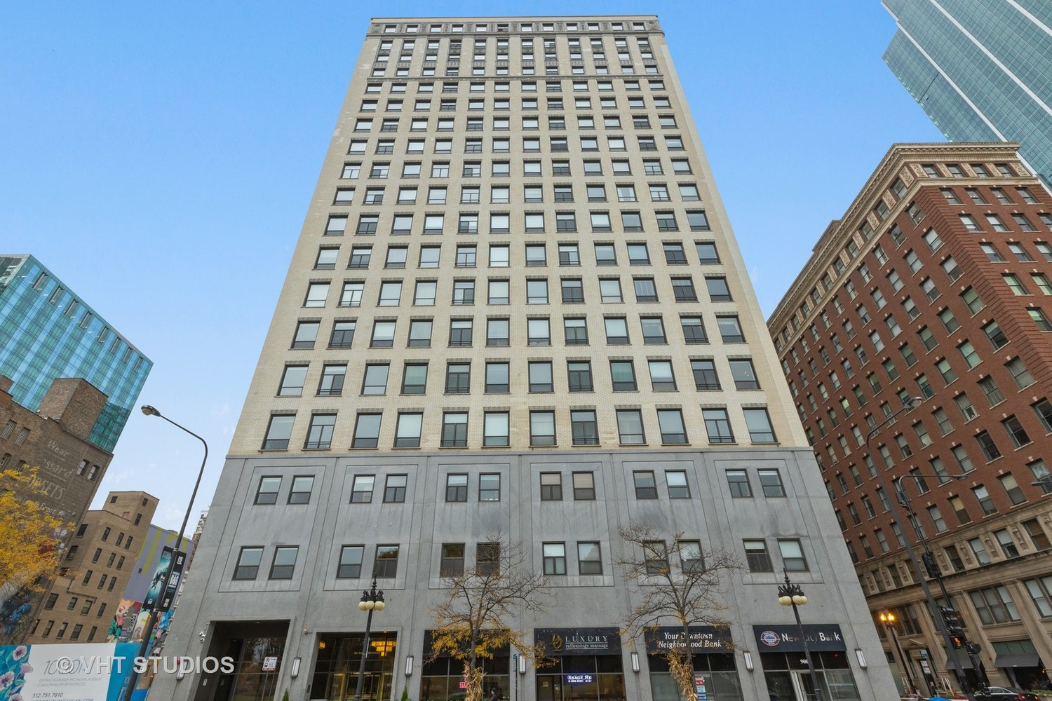 910 South Michigan Avenue, Unit 1612 Chicago, IL 60605