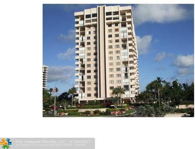 5000 North Ocean Boulevard, Unit 506 Image #1