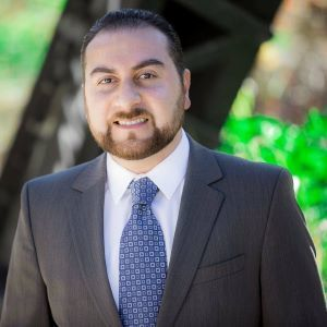 Patrick Youhanna, Agent in San Diego - Compass