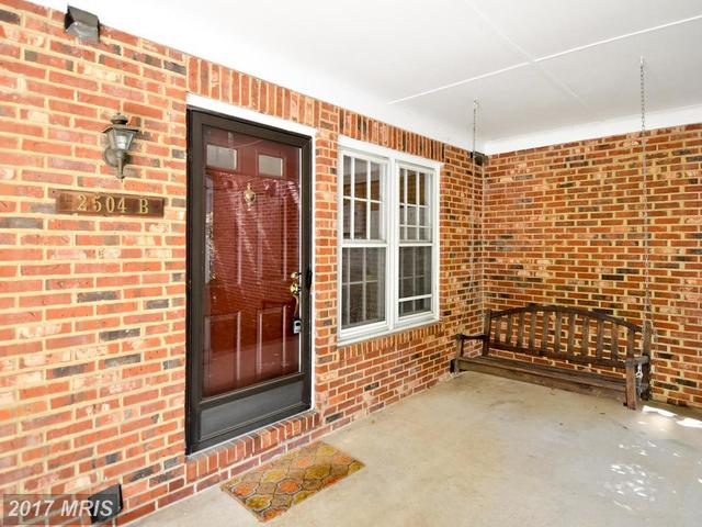 2504 Walter Reed Drive, Unit 2 Image #1
