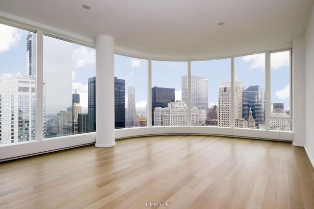 50 West Street, Unit 50A Image #1