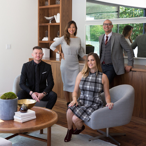 Price+Hou Associates,                   Agent in Los Angeles - Compass