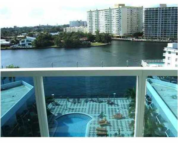 1945 South Ocean Drive, Unit 708 Image #1