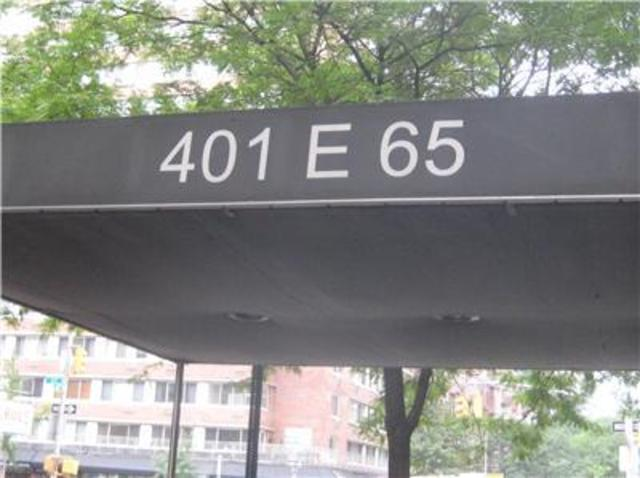 401 East 65th Street, Unit 6J Image #1