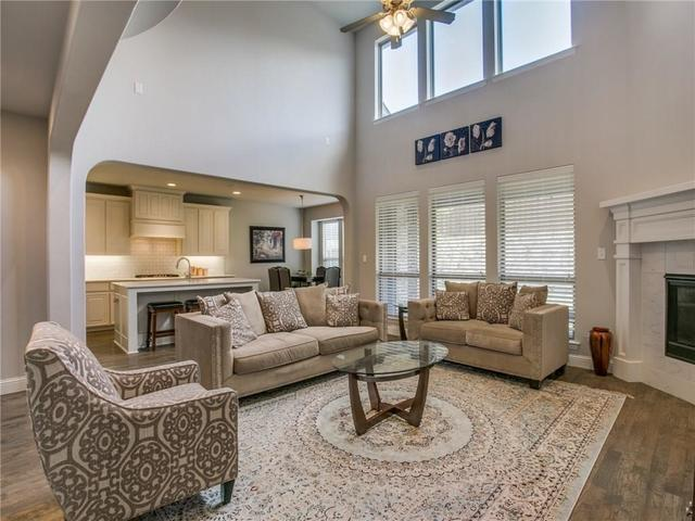 1524 Liberty Way Trail Wylie, TX 75098