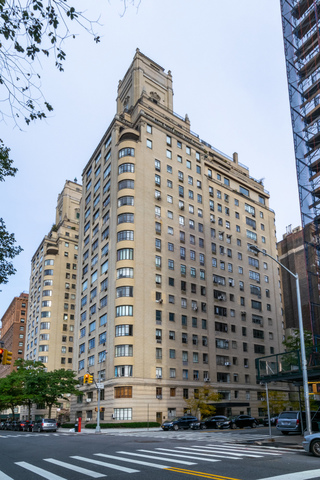 The Normandy 140 Riverside Dr, Manhattan, NY 10024