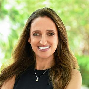 Rina Baroz, Agent in Miami - Compass