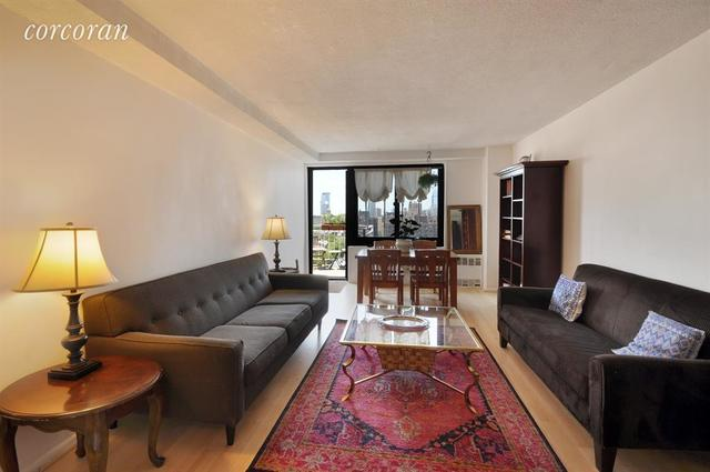 185 Hall Street, Unit 1708 Image #1