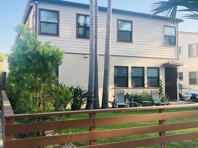 10722 Rose Avenue Los Angeles, CA 90034