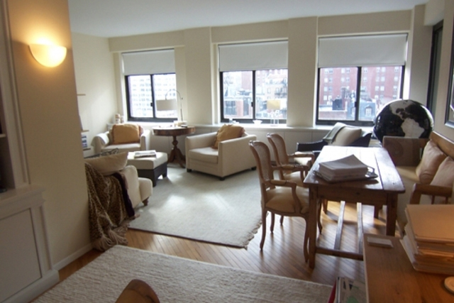 124 East 79th Street, Unit 18B Image #1