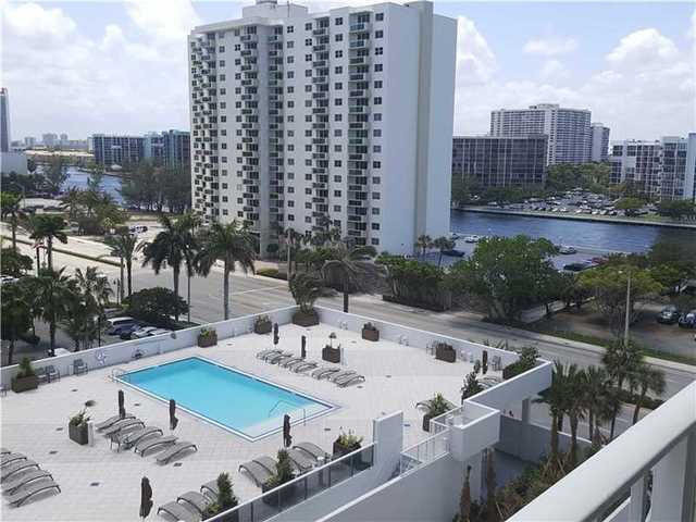 2751 South Ocean Drive, Unit 806N Image #1