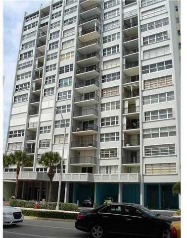 1400 South Ocean Drive, Unit 1504 Image #1