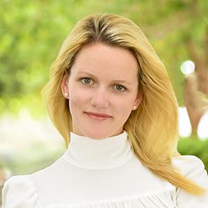 Headshot of Jade Kalbacher