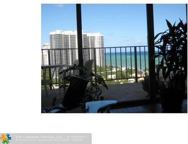 2841 North Ocean Boulevard, Unit 2010 Image #1