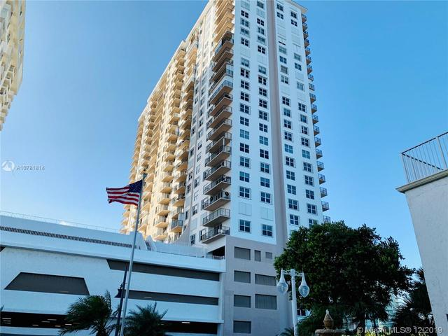 101 Briny Avenue, Unit 1611 Pompano Beach, FL 33062