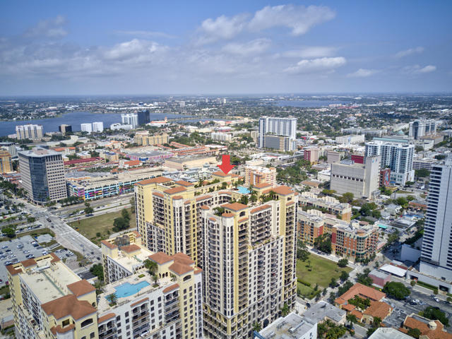 701 South Olive Avenue, Unit 1425 West Palm Beach, FL 33401