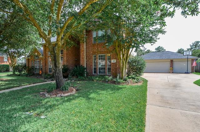 15603 Twisting Springs Drive Cypress, TX 77433