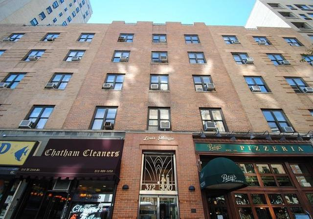 312 West 23rd Street, Unit 3S Image #1