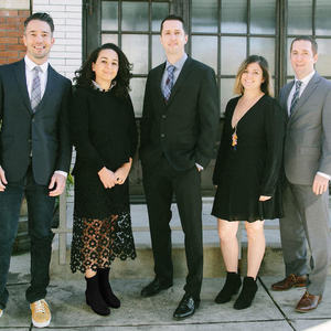The Adams Group,                       Agent in Philadelphia - Compass