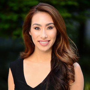 Valerie Aliwarga, Agent in San Francisco - Compass