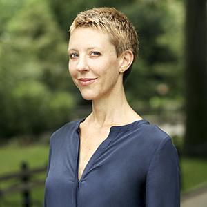Melanie Metzler,                     Agent in NYC - Compass